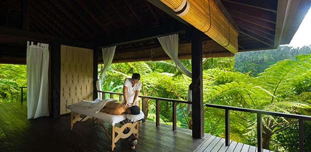 The Best Spa Holidays for Men