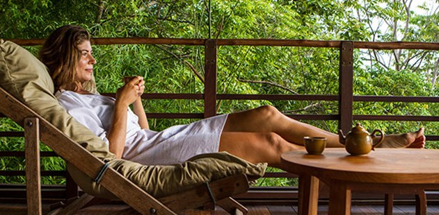 The Best Retreats for a Healthy Mind