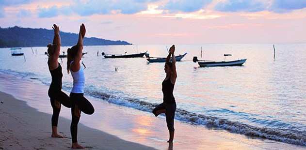 6 Reasons to go on a Life Coaching Retreat