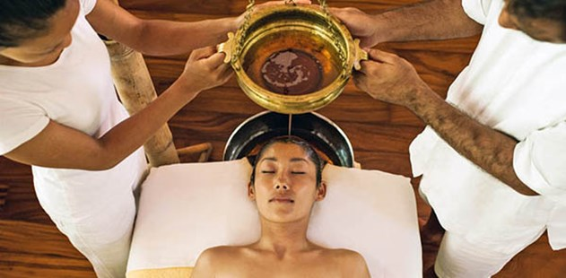 The World's Most Unusual Spa Therapies