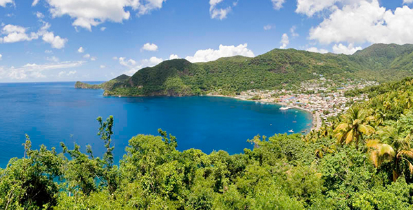 St. Lucia Discover Recover