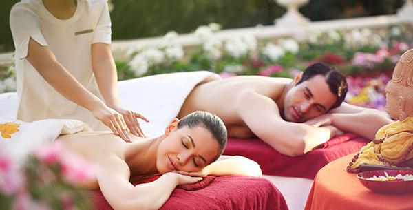 Year Long Wellness Honeymoon