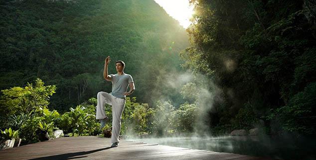 The Banjaran yoga