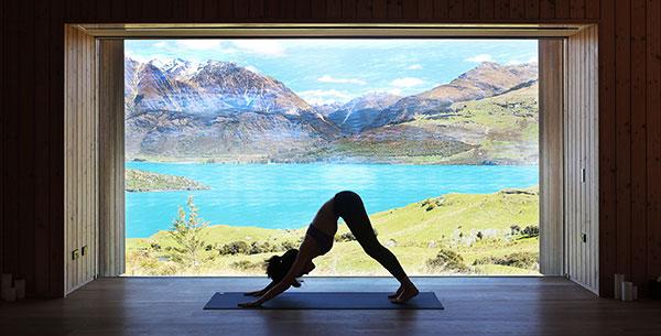 aro ha yoga