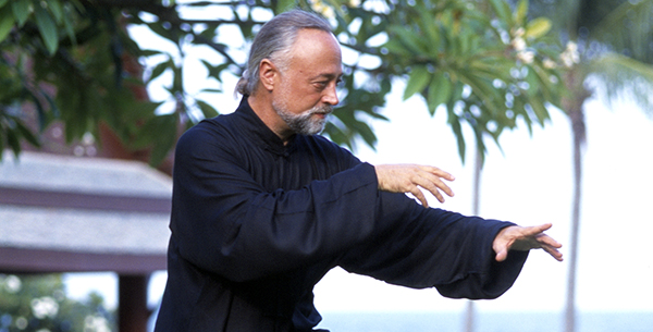 body confidence tai chi focus
