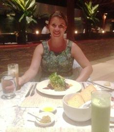 Como-Shambhala-Sam-dinner