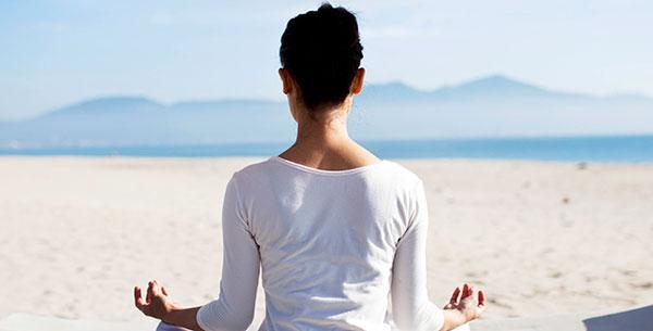 fusion maia yoga beach
