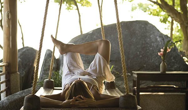 Embracing change at Kamalaya