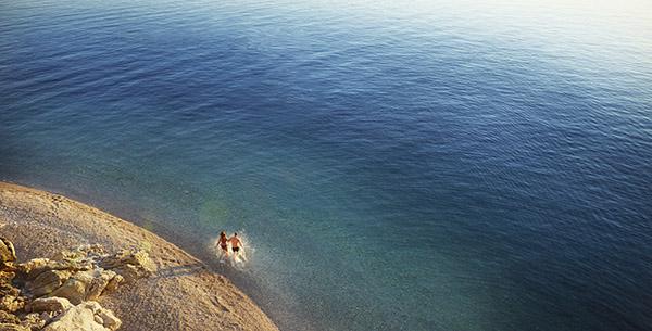 Radisson blu sea