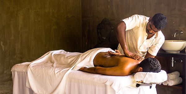 santani massage