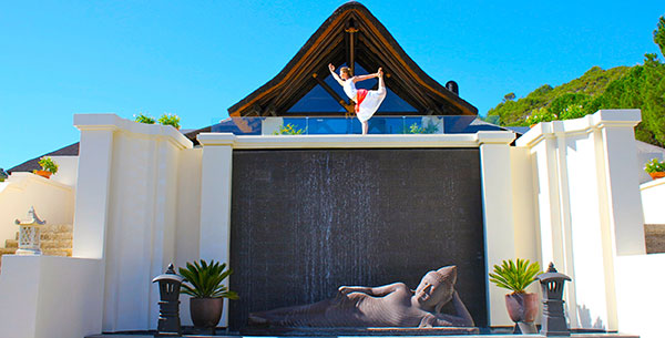 shanti som yoga