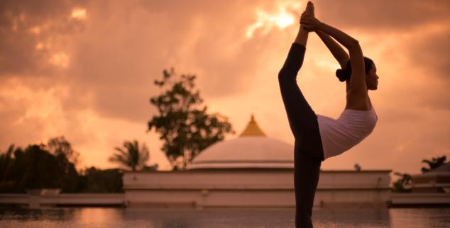 Absolute Sanctuary yoga