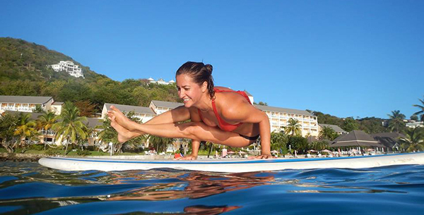 Watersports St Lucia