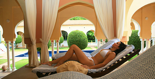 bodyholiday relaxing spa