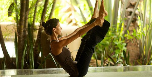 Florblanca pilates lesson