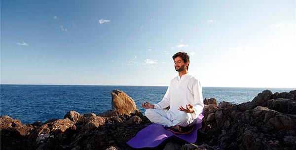 galo ayurveda meditation relaxing