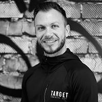 James Golden - Target Fitness