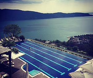 swimming pool lefay
