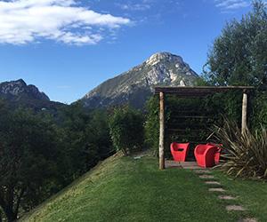 lefay mountainside quiet area