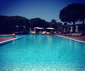 epic sana outdoor pool