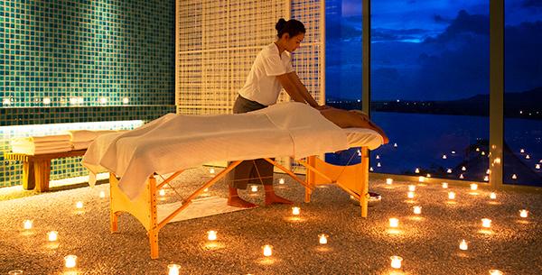 Point Yamu massage