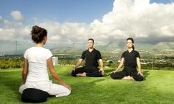 SHA Wellness Clinic, Spain - meditation