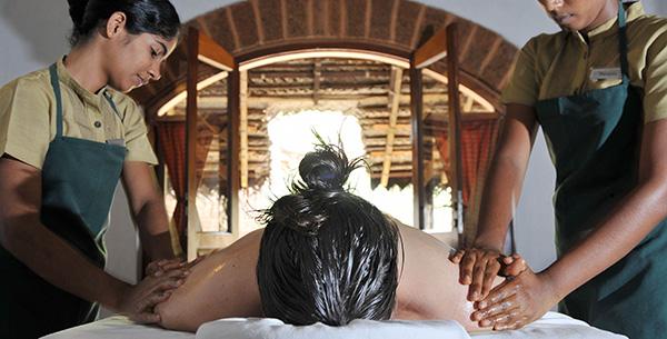 Ayurvedic treatment swaswara