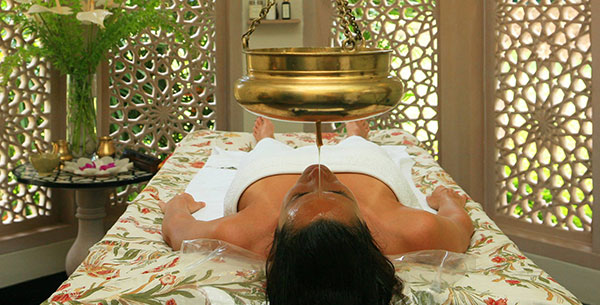 Ayurveda at the BodyHoliday