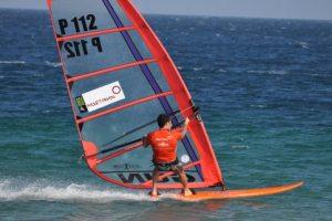 Widsurfing Martinhal Luxury Beach Resort
